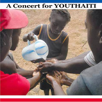 Concert for YOUTHAITI