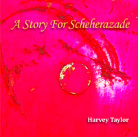A Story For Scheherazade